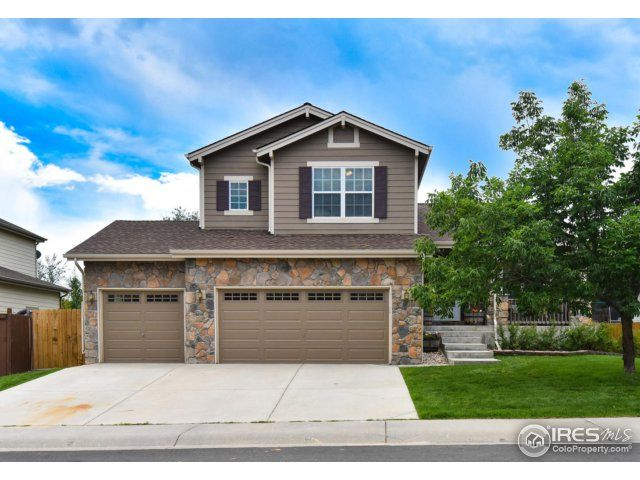 1533 Coral Sea Court, Fort Collins, CO - USA (photo 1)