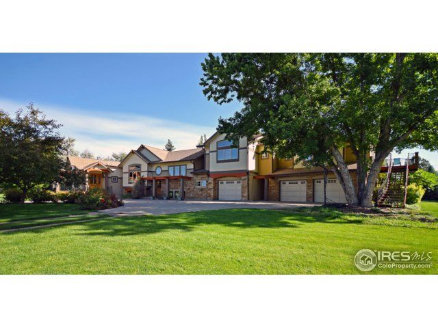 160 Palmer Drive, Fort Collins, CO - USA (photo 5)