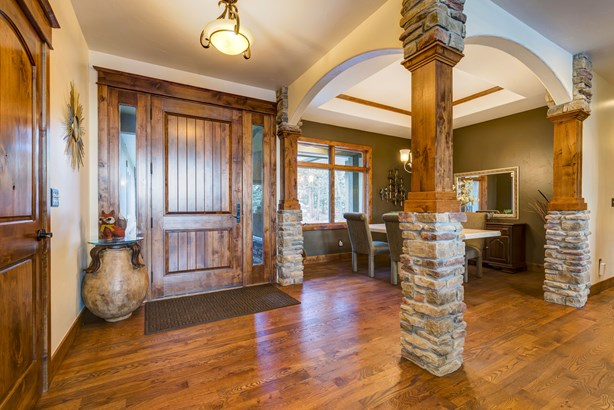 2269 Fox Acres Drive, Red Feather Lakes, CO - USA (photo 5)