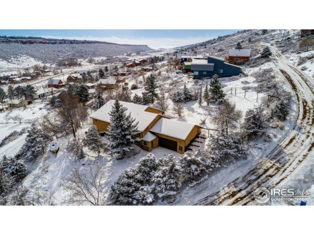 5009 Holiday Drive, Fort Collins, CO - USA (photo 1)