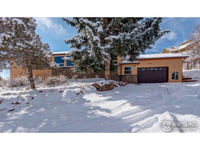 5009 Holiday Drive, Fort Collins, CO - USA (photo 2)