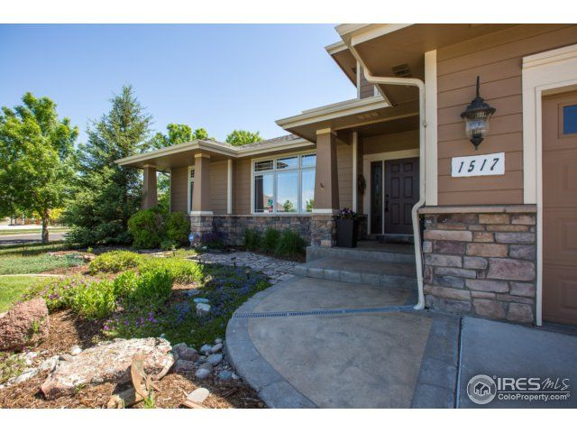 1517 Folsum Drive, Windsor, CO - USA (photo 2)