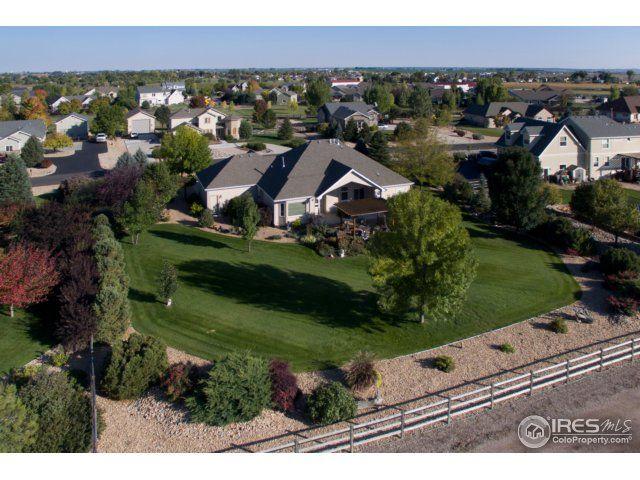 1449 Red Fox Circle, Severance, CO - USA (photo 2)