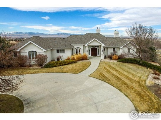 7718 Park Ridge Circle, Fort Collins, CO - USA (photo 1)