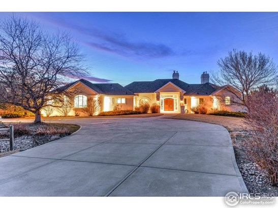 7718 Park Ridge Circle, Fort Collins, CO - USA (photo 2)