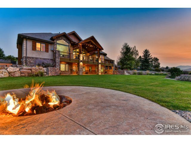 3202 Sparrow Hawk Lane, Berthoud, CO - USA (photo 1)