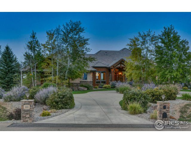 3202 Sparrow Hawk Lane, Berthoud, CO - USA (photo 3)