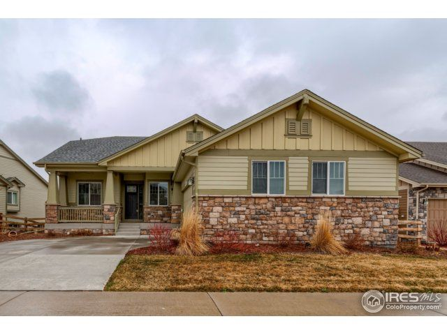 2126 Yearling Drive, Fort Collins, CO - USA (photo 2)