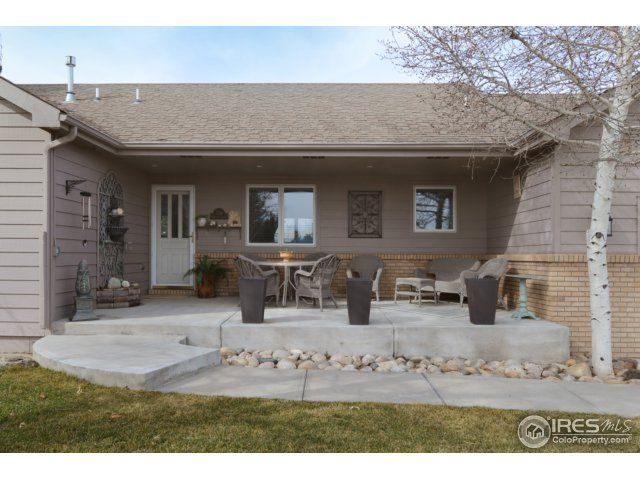 7709 Whitetail Circle, Wellington, CO - USA (photo 2)