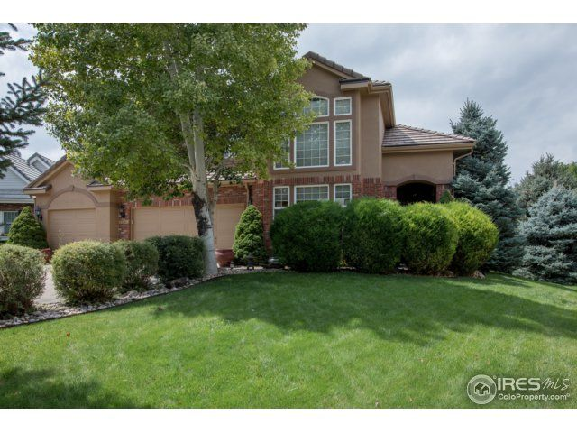 7249 Carner Court, Fort Collins, CO - USA (photo 1)