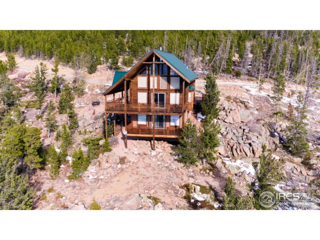 231 Chickasaw Court, Red Feather Lakes, CO - USA (photo 1)