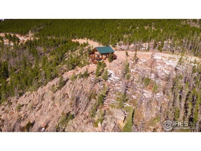 231 Chickasaw Court, Red Feather Lakes, CO - USA (photo 2)