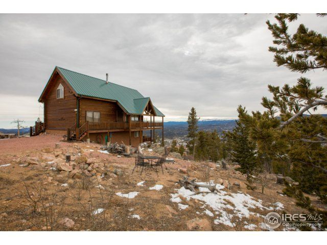 231 Chickasaw Court, Red Feather Lakes, CO - USA (photo 4)