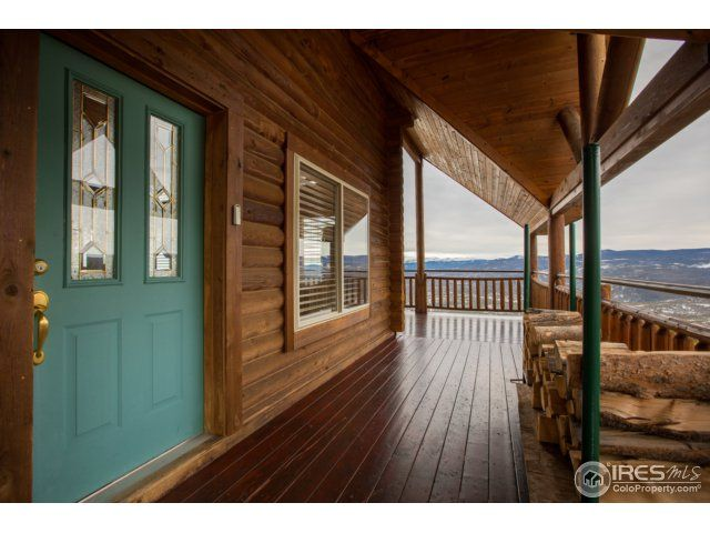231 Chickasaw Court, Red Feather Lakes, CO - USA (photo 5)