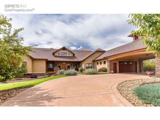 981 Glenn Ridge, Fort Collins, CO - USA (photo 1)
