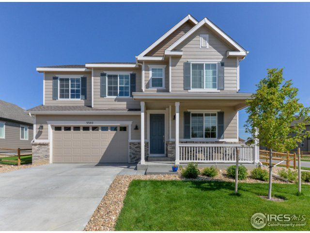 3302 Fiore Court, Fort Collins, CO - USA (photo 1)