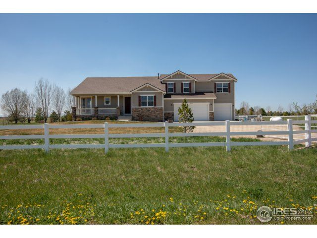 5305 Red Tail Court, Platteville, CO - USA (photo 1)