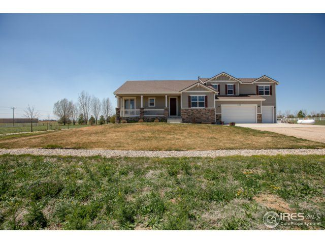 5305 Red Tail Court, Platteville, CO - USA (photo 2)