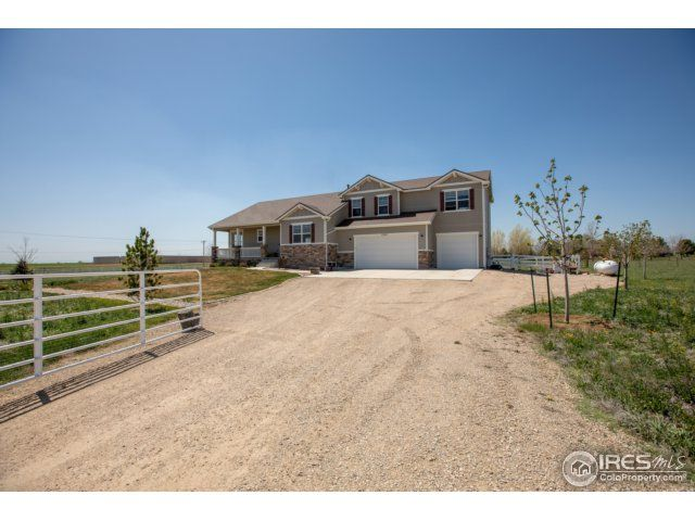 5305 Red Tail Court, Platteville, CO - USA (photo 3)
