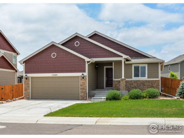 13589 Mustang Drive, Mead, CO - USA (photo 1)