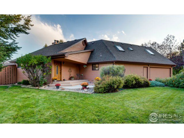 4724 Chippendale Drive, Fort Collins, CO - USA (photo 1)