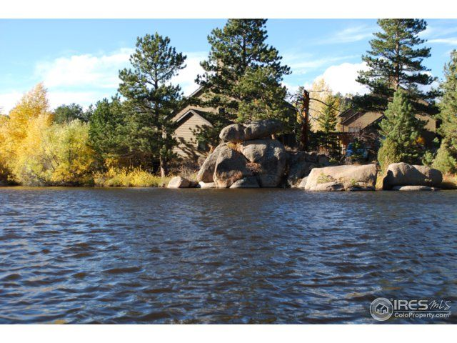 50 Three Lakes Court, Red Feather Lakes, CO - USA (photo 1)