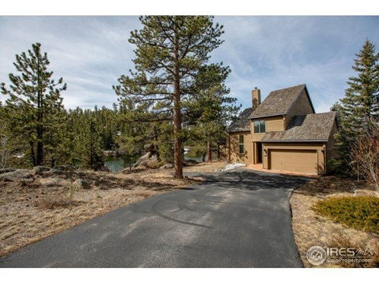 50 Three Lakes Court, Red Feather Lakes, CO - USA (photo 2)