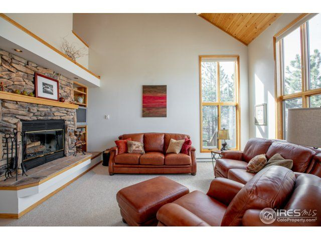 50 Three Lakes Court, Red Feather Lakes, CO - USA (photo 4)