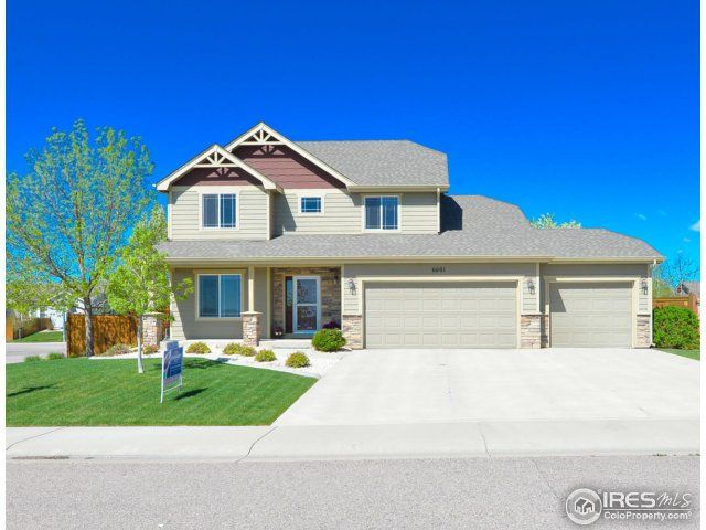 6601 Coralbell Court, Wellington, CO - USA (photo 1)