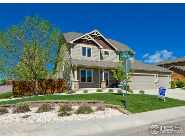 6601 Coralbell Court, Wellington, CO - USA (photo 2)