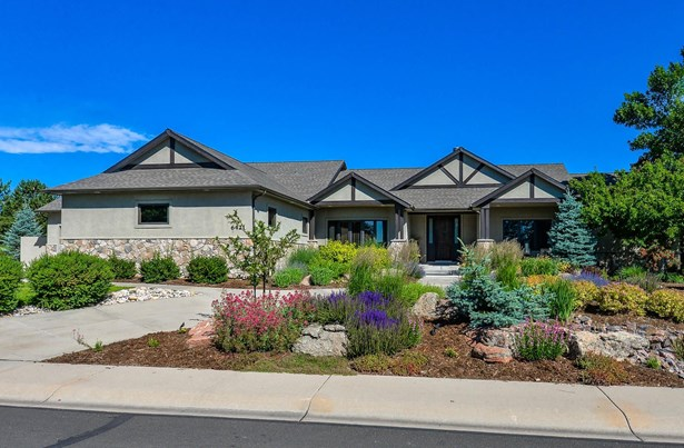 6421 Rookery Road, Fort Collins, CO - USA (photo 1)