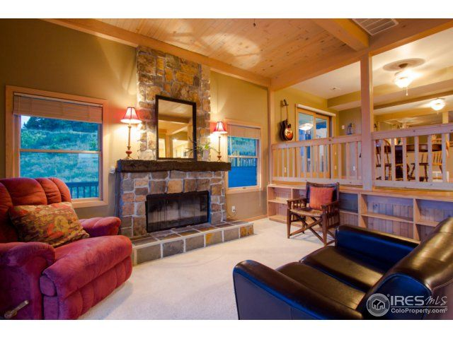 6117 Red Cedar Drive, Bellvue, CO - USA (photo 3)