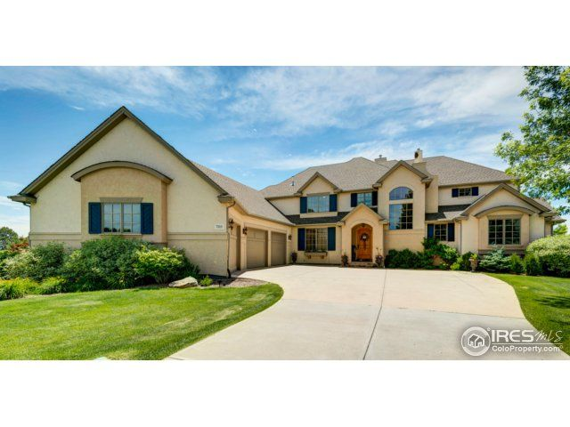 7513 Blue Water Court, Fort Collins, CO - USA (photo 1)