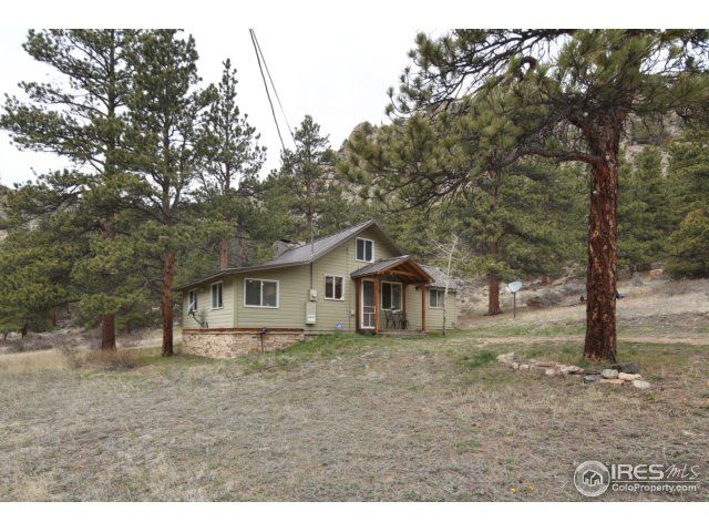 26976 W Highway 14, Bellvue, CO - USA (photo 3)