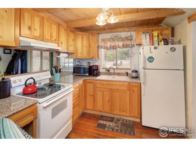 26976 W Highway 14, Bellvue, CO - USA (photo 4)
