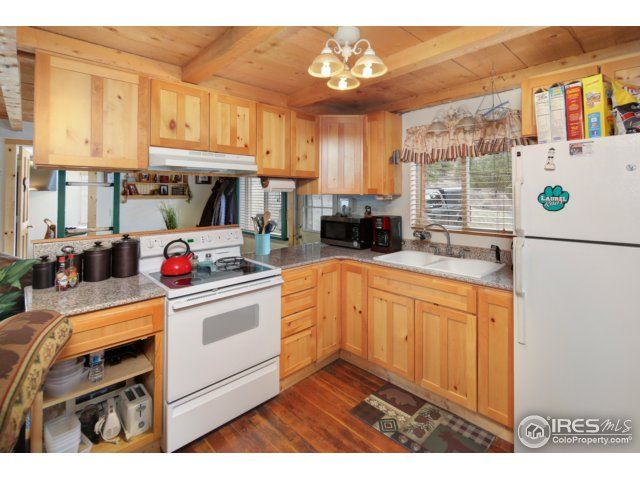 26976 W Highway 14, Bellvue, CO - USA (photo 5)