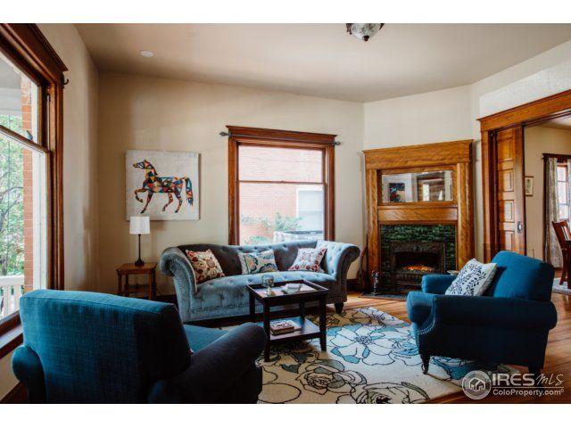633 Mathews Street, Fort Collins, CO - USA (photo 5)