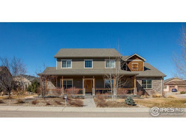 7018 Aladar Drive, Windsor, CO - USA (photo 1)
