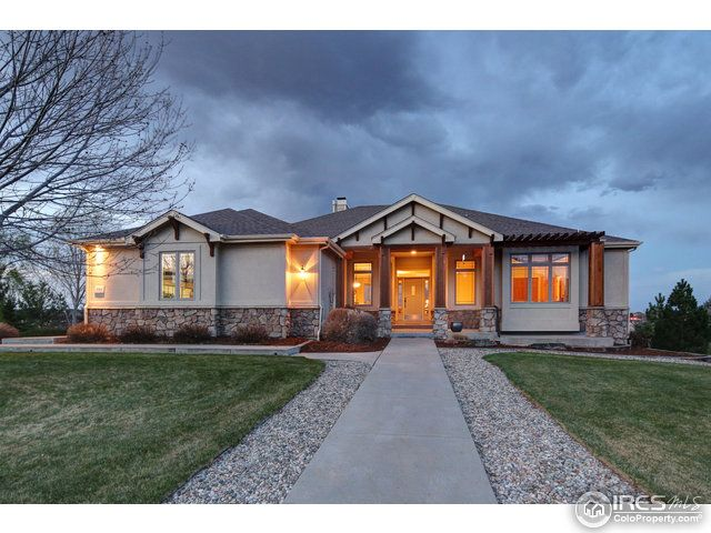 848 Terra View Circle, Fort Collins, CO - USA (photo 2)