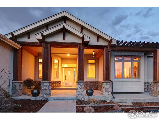 848 Terra View Circle, Fort Collins, CO - USA (photo 3)