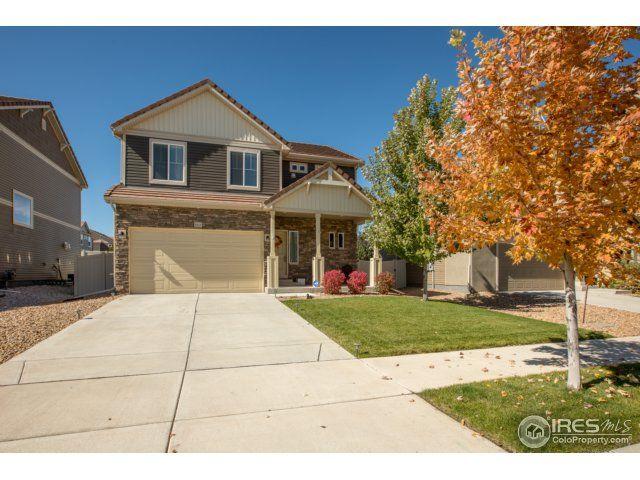 5012 Ridgewood Drive, Johnstown, CO - USA (photo 1)