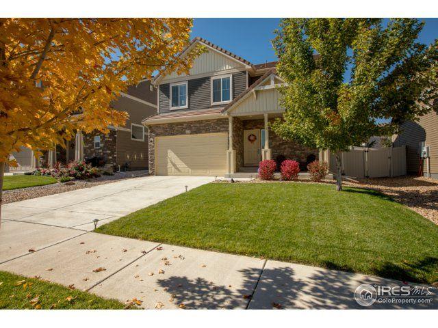 5012 Ridgewood Drive, Johnstown, CO - USA (photo 2)