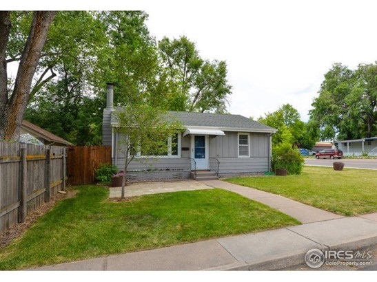 151 N Bryan Avenue, Fort Collins, CO - USA (photo 2)