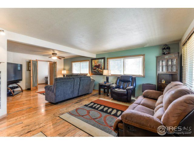 408 S Impala Drive, Fort Collins, CO - USA (photo 4)