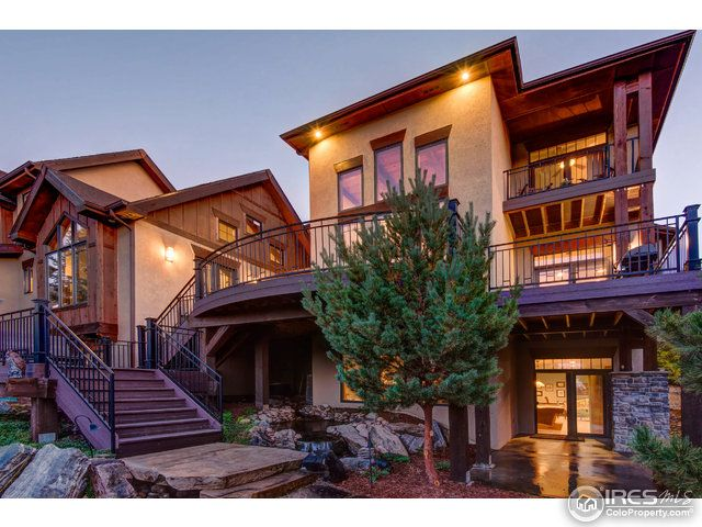 8456 Golden Eagle Road, Fort Collins, CO - USA (photo 1)