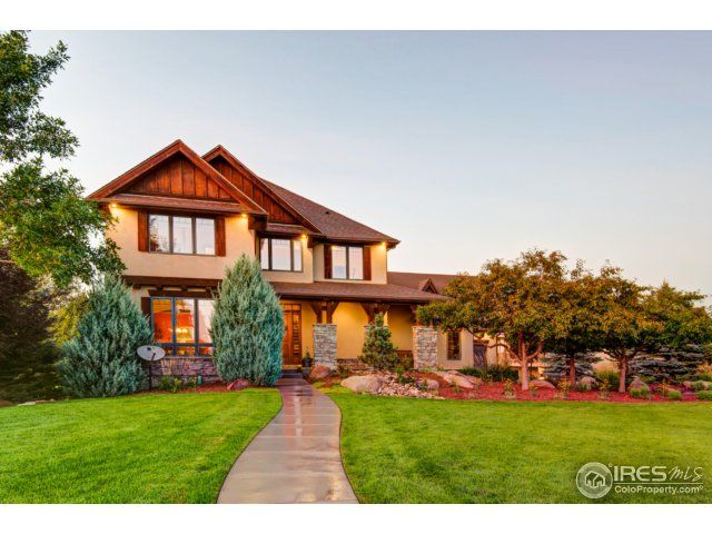 8456 Golden Eagle Road, Fort Collins, CO - USA (photo 2)