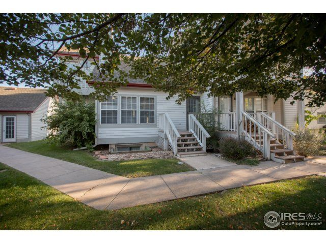 2918 Silverplume Drive A1, Fort Collins, CO - USA (photo 1)
