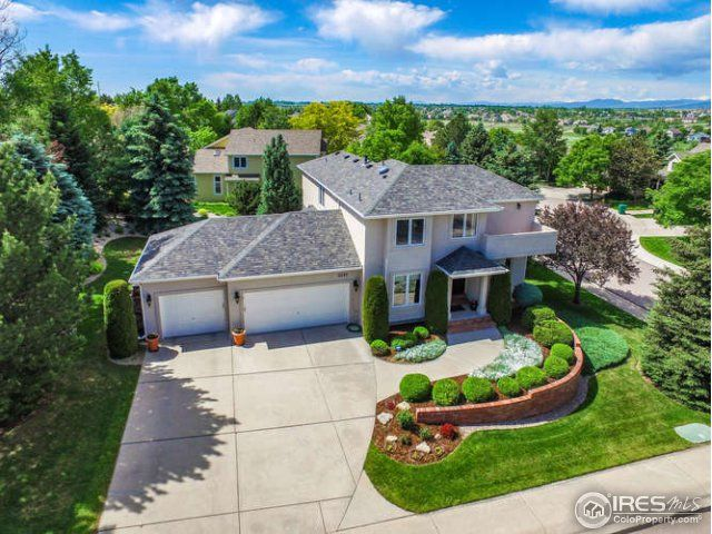 6249 Eagle Ridge Court, Fort Collins, CO - USA (photo 1)