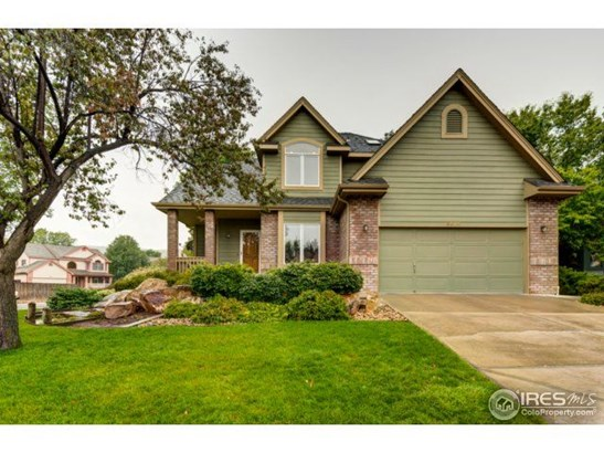 2843 Mercy Drive, Fort Collins, CO - USA (photo 1)
