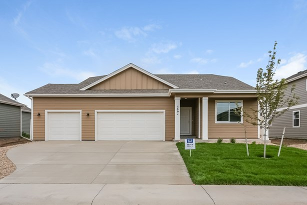 3894 Fig Tree Street, Wellington, CO - USA (photo 1)